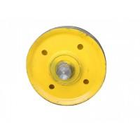 武汉起重机-优质铸钢滑轮组销售各种吨位13871412800