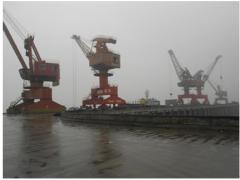 武汉起重机-厂家直销码头固定式起重机13871412800