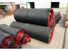 衡阳铸铁卷筒组专业生产-铸铁卷筒组