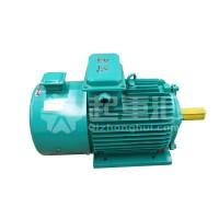 YZP112M-6-1.5KW/1.8KW江苏宏达起重电机