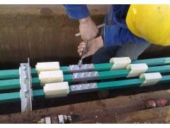 云南临沧供应安全滑触线配件厂家――质量保证