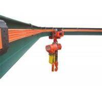 绍兴电动葫芦,可用于环形轨道电动葫芦15157567561