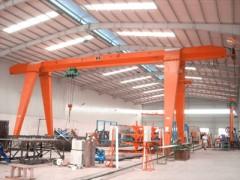 重庆南川区那家5吨起重机行车龙门吊出2.8吨手续质量可靠