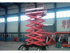 辽宁沈阳液压升降平台专业生产,王经理15541910900