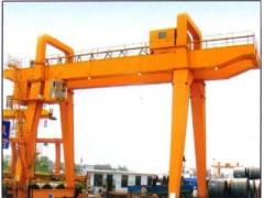 沈阳龙门起重机维修安装保养一站式服务-15541910900