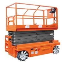 佛山南海移動式升降平車專業制造商13822258096
