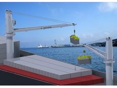 宜昌船用甲板起重机安装=调试13545855778