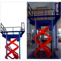 武汉起重机-液压升降搬运设备厂家直销13871412800