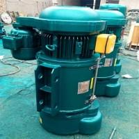潍坊起重设备-电动葫芦性能稳定13963602650