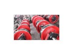 青岛起重机配件车轮组13780659886