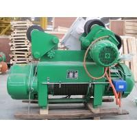 上海起重機-防爆電動葫蘆專業生產:13764364099
