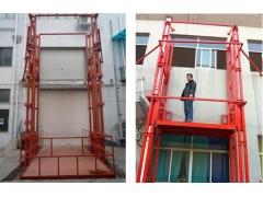 武汉起重机-优质链条式升降货梯厂家直销13871412800