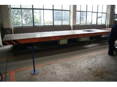 武汉起重机-优质平板轨道车厂家直销13871412800