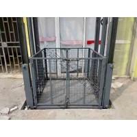 上海导轨链条式液压升降机销售价格