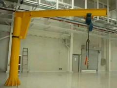 扬州柱式悬臂吊销售安装13951432044