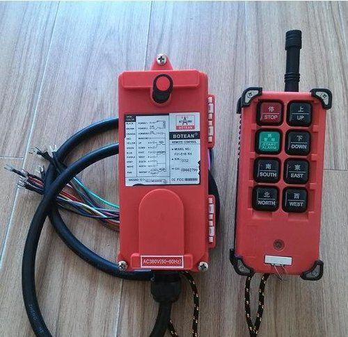 正品禹鼎f21-e1b无线起重机遥控器15800800643