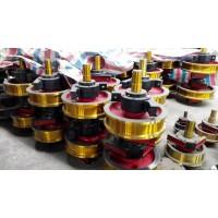 云南昆明起重机配件-车轮组豫正价格低13888728823