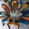 江苏省苏州起重机遥控器销售13814989877