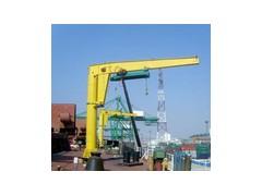 衡阳立柱式旋臂吊出口国内外-立柱式旋臂吊
