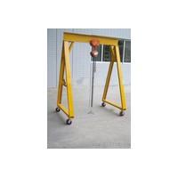 衡阳移动式龙门吊专业生产-移动式龙门吊