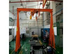绍兴滨海简易龙门架安装定做15157567561