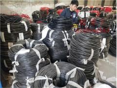 河南黑色起重电缆线现货批发15993001011
