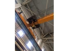 西安欧式电动单梁起重机专业制造-15002982003