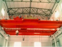扬州GB双梁防爆桥式起重机优质生产厂家13951432044