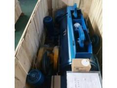 常熟电动葫芦销售安装  13814989877