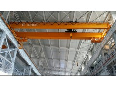 扬州欧式双梁起重机生产销售、维保13951432044