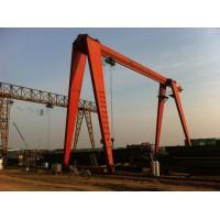 丹東起重機供應優質丹東行吊橋式起重機:17640084055