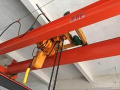 惠州博罗县定制简易式起重机:乔经理13510037575