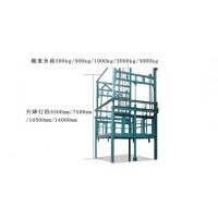 武汉起重机-厂家直销升降货梯大容量吨位13871412800