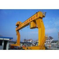 武汉起重机-大吨位龙门起重机长期供应13871412800