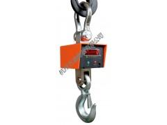 铁壳直视电子吊秤OCS-T2 10吨电子吊钩秤