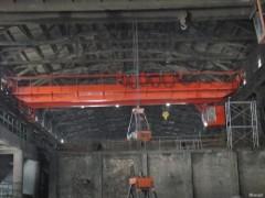 武汉起重机-厂家直销优质抓斗桥式起重机13871412800