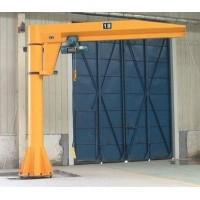 武漢起重機-廠家直銷優質立柱式懸臂吊13871412800