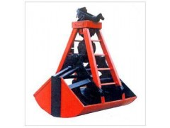 武汉起重机-厂家直销优质四绳抓斗各种13871412800