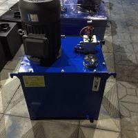 河南液压油泵液压泵站工作原理油缸质优价廉