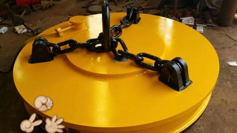 扬州强力永磁吸盘厂家直销