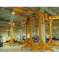 佛山各种型号悬臂吊专业安装售后保养13822258096