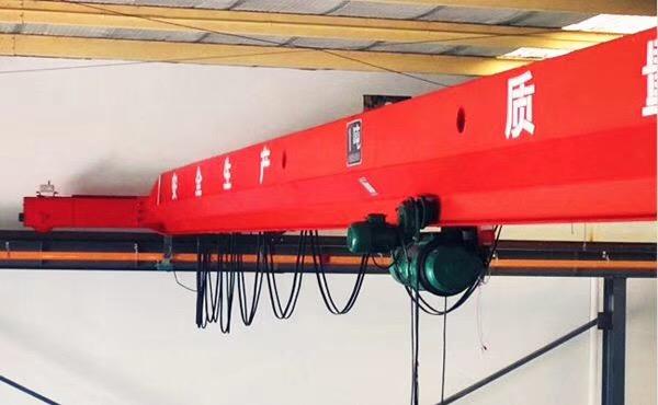 广州LDA桥式单梁起重机厂家直销13512725390