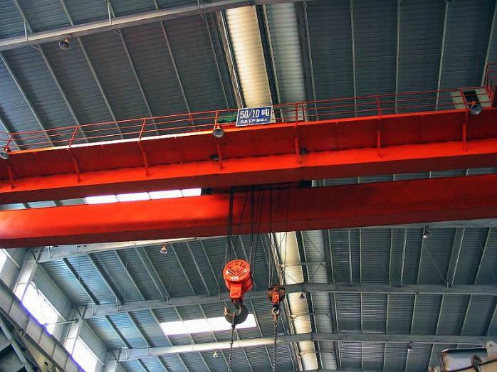 佛山供应销售慢速桥式起重机:齐生13822258096