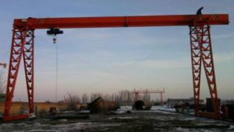西安销售各种起重机实力企业国际质量认证专做行业精品