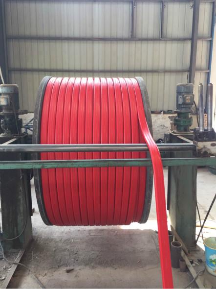 河南省恒好起重耐高低温扁电缆厂家
