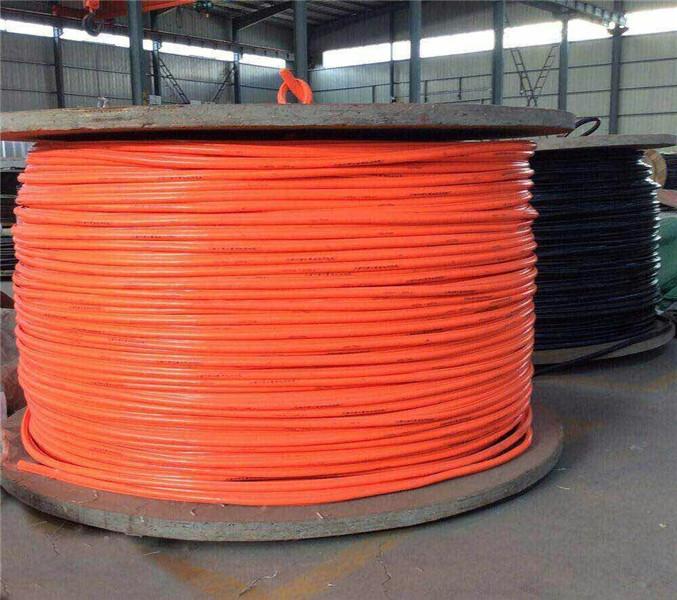 专业生产耐高低温圆电缆抗拉耐磨电缆