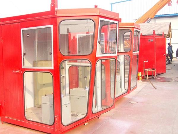 杭州司机室销售安装13588316661