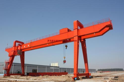 福州雙梁門式起重機銷售18396511675