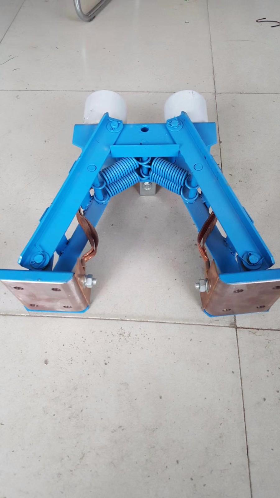 河南长垣专业生产各种滑触线集电器13262187779