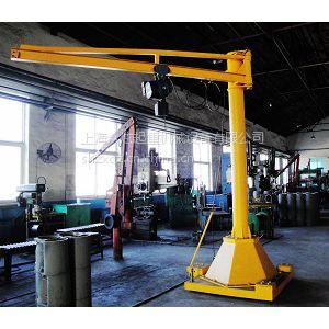 南宁起重机-移动式悬臂吊操作简单15277162121